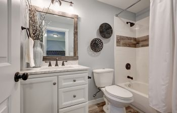 Toilet and Bathroom Pembroke Pines FL